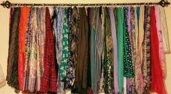 Crystal Arcand curtain Rod